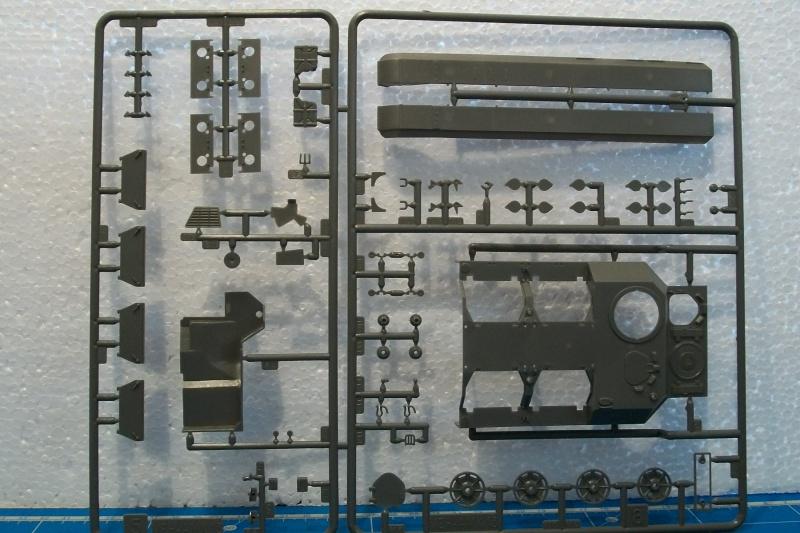 AMX 13 VTB - (Réf. L787) 1/35 418886VTB015