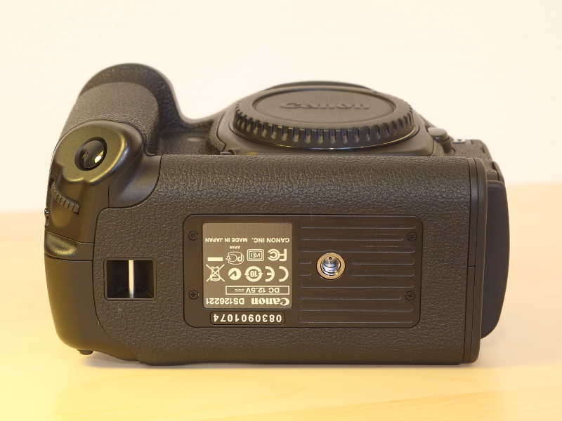 Canon Eos 1D MKIV à vendre 419245008800