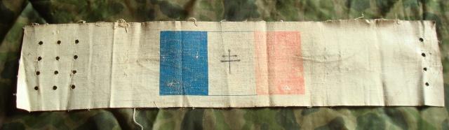 70 ANS du débarquement en Provence.. 419294Brassardinvasion1