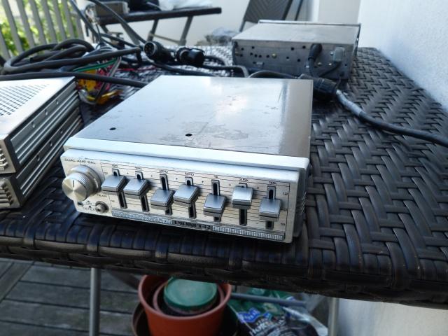 VW T3 1982 (Acte II), Pioneer Component 1982 419419P1230441