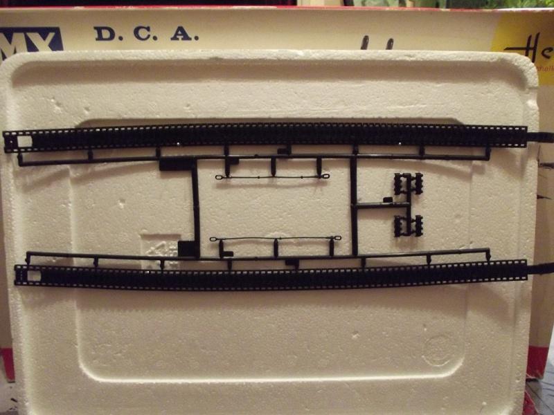 AMX 30 DCA - (Réf. L811) 1/35 419424HellerAMX30DCA811020