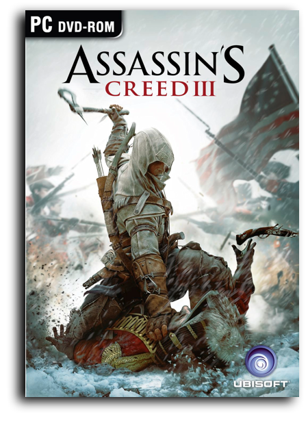 Assassin's Creed 3 419507AssCreed
