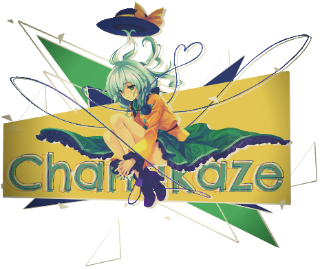 Chamizake 420629ChamikazeHC2