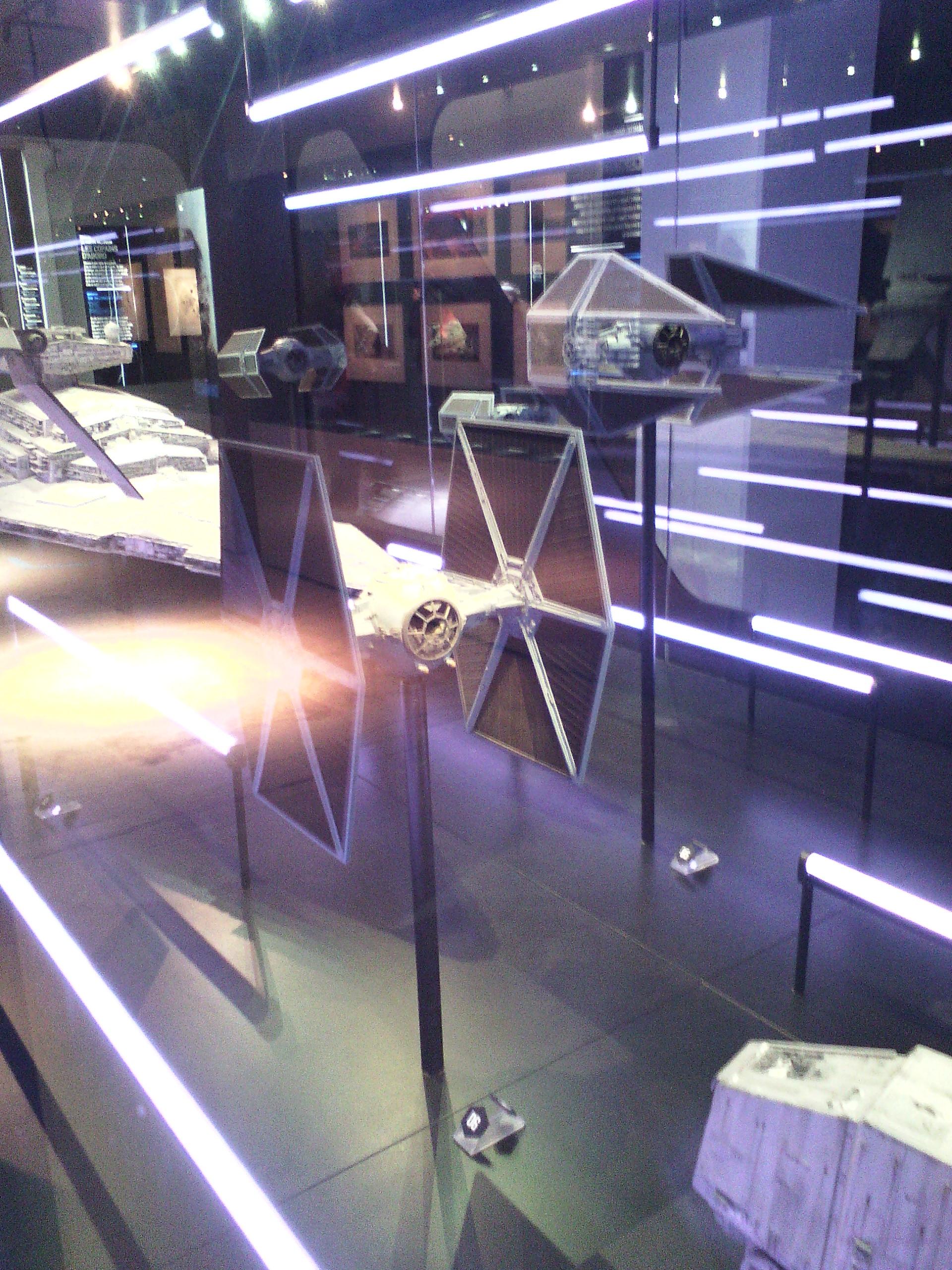 Exposition Star Wars Lyon 421138IMG20150303145514