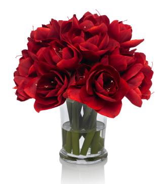 Tube fleur deco 421372melmelda63