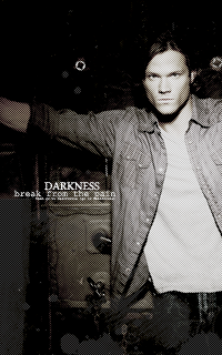 Jared Padalecki 422240jared