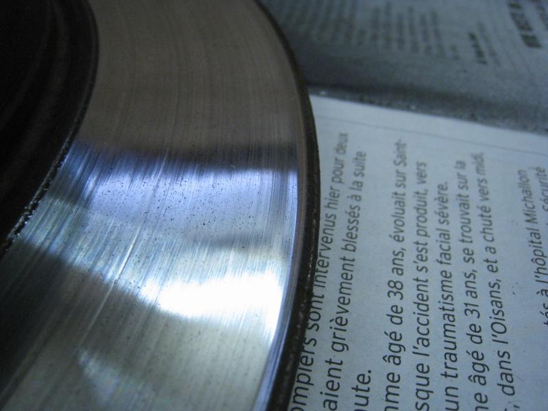 changement disques et plaquettes jimny 422597IMG2164