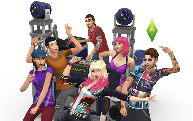 Les Sims 4 Vivre Ensemble [10 décembre 2015] - Page 7 422947render