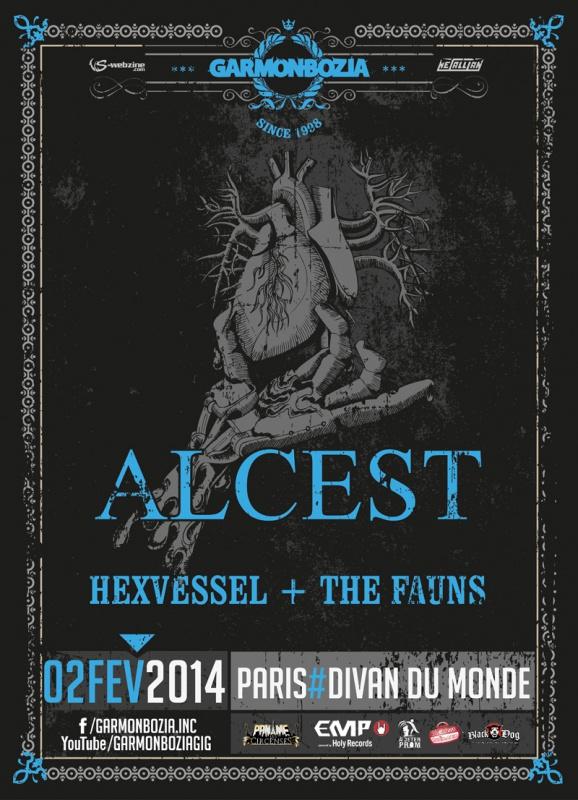 02.02 - Alcest + Hexvessel + .. @ Paris 42319420140202alcest