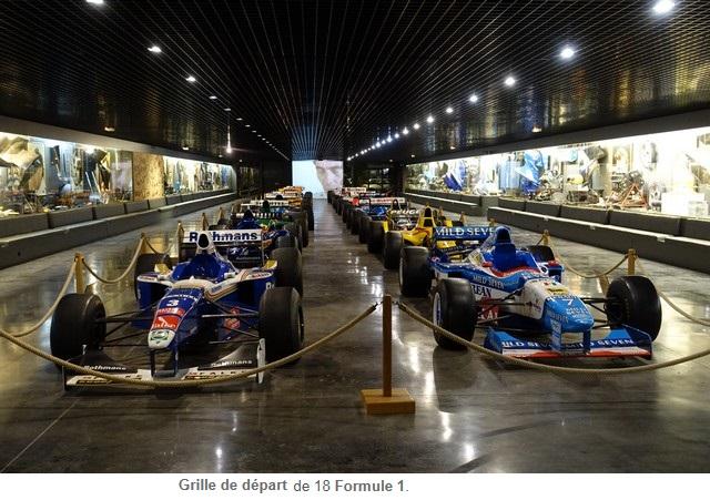 Manoir de l'Automobile et des Vieux Métiers de Lohéac 35550 423687DSC01644