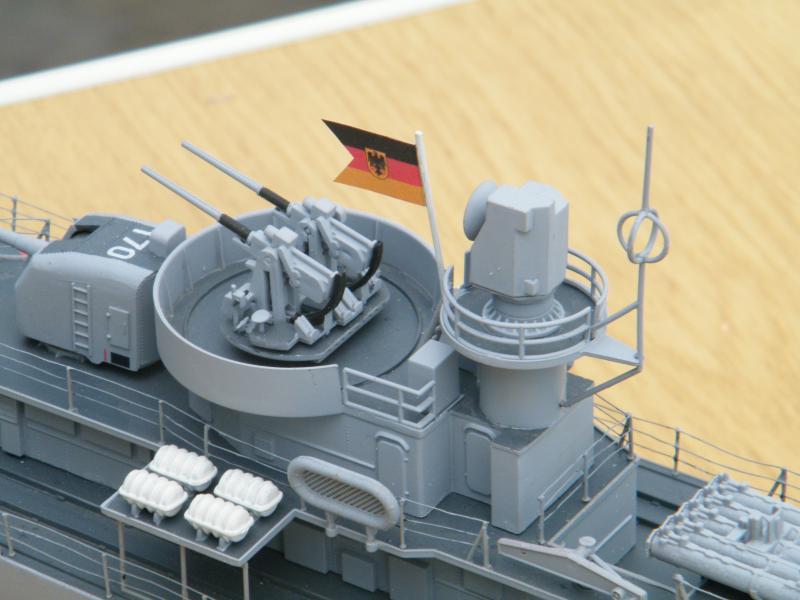 Destroyer Fletcher-Class au 1/144 42370520110723bartjeanjvido0200