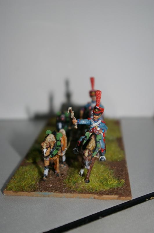 de nouveaux essai en 28mm!artilleurs a cheval de la garde!1er empire  423923artgarde001