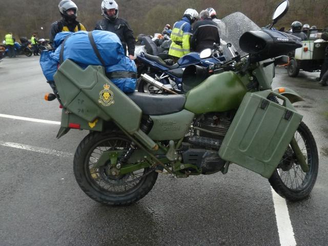52 eme Dragon rally : une hivernale au pays de Galles (2013) 423993P1240279