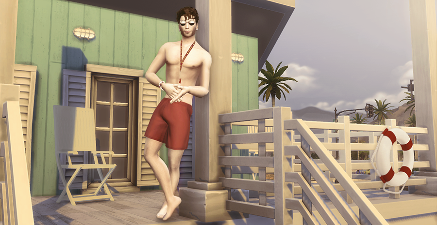 Les candidatures 424302OllyLifeguard