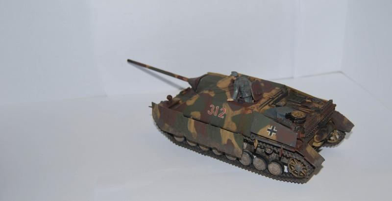 Jagdpanzer IV L/70 (V) [Tamiya]  424504DSC2131