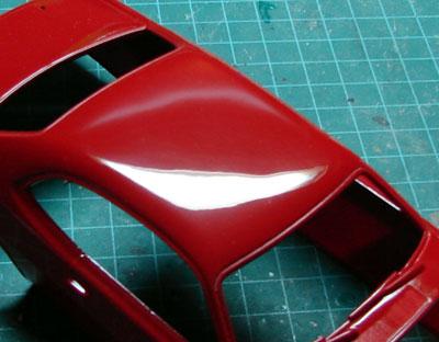Peinture et polissage de la carrosserie 424715duster6
