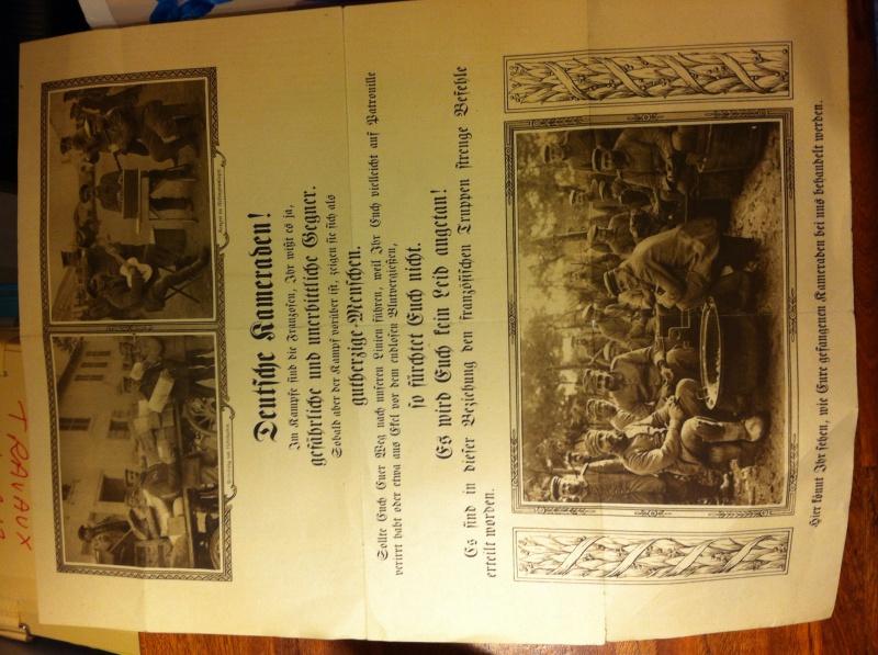 Affiche Allemande 14-18 425183image816