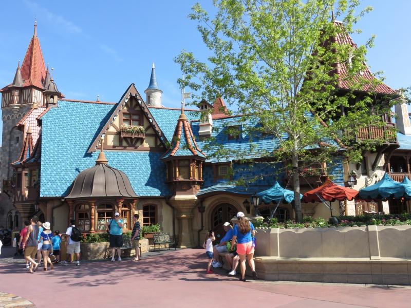 Walt Disney World + Universal Studios + Sea World + Busch Gardens Summer 2014 - Page 2 425663IMG0478