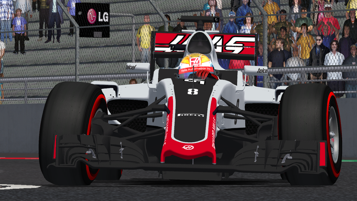 [RELEASED]F1 2016 Codemasters by Patrick34 v0.5 425700rFactor2016103018094425