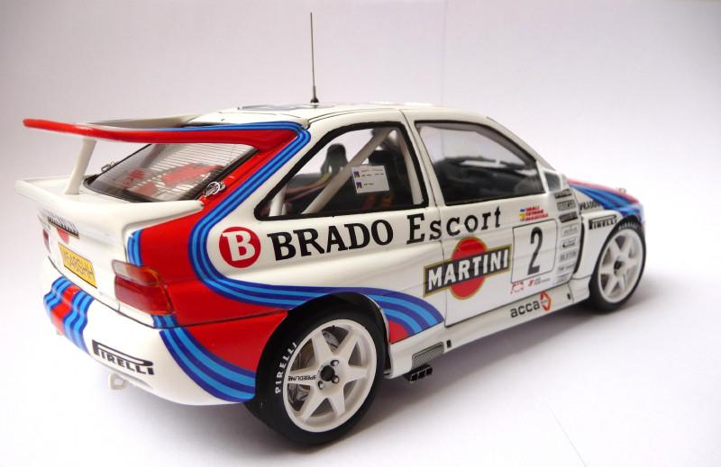 Escort Cosworth WRC Belges 425705P1030420
