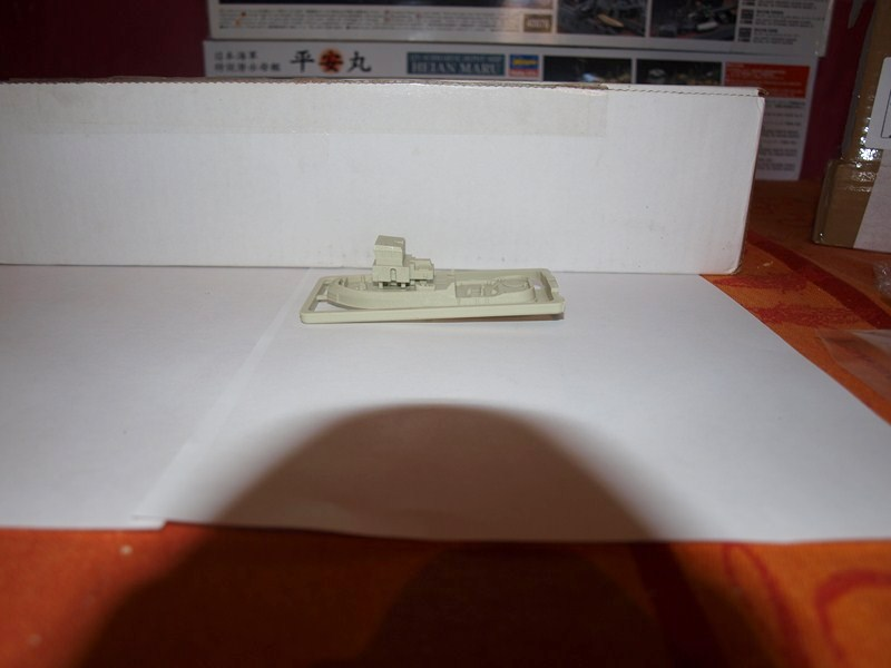 1/350 Bristish Rowankach Tug Boat  425896P2034251Copier