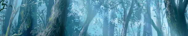 Cœur de la forêt
