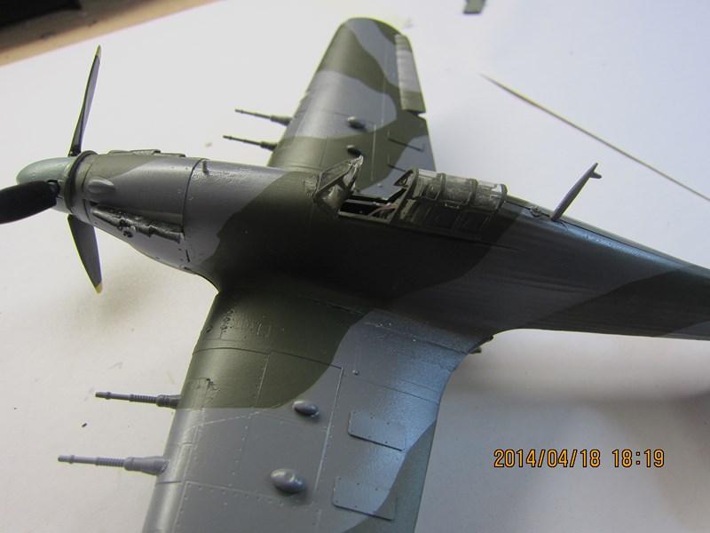 Hurricane  Mk.IIc au 48 426344IMG1524Copier