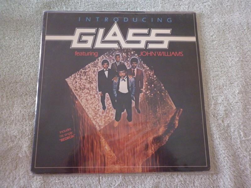 LP-GLASS-INTRODUCING GLASS-83-HCRC REC 426522glas1