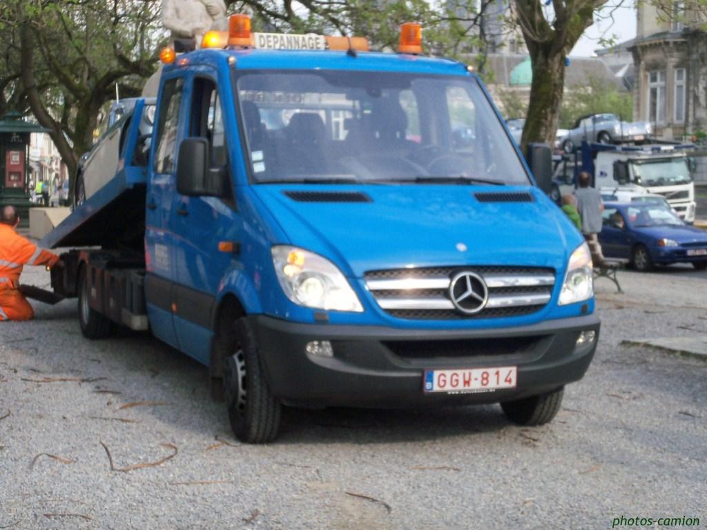 Les dépanneurs pour véhicules léger 4265541016699