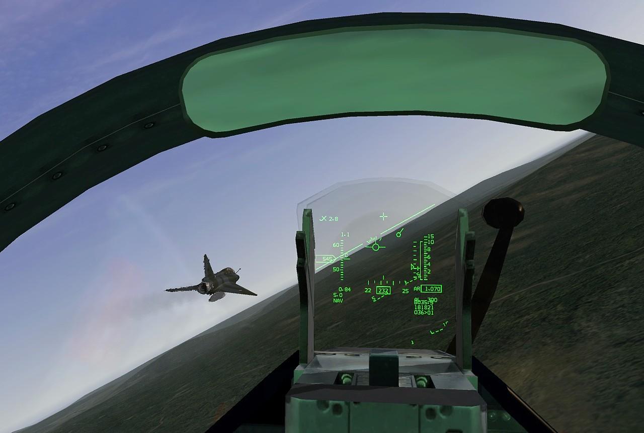 Mirage 2000D - Falcon BMS 4.32 42659120130805214501