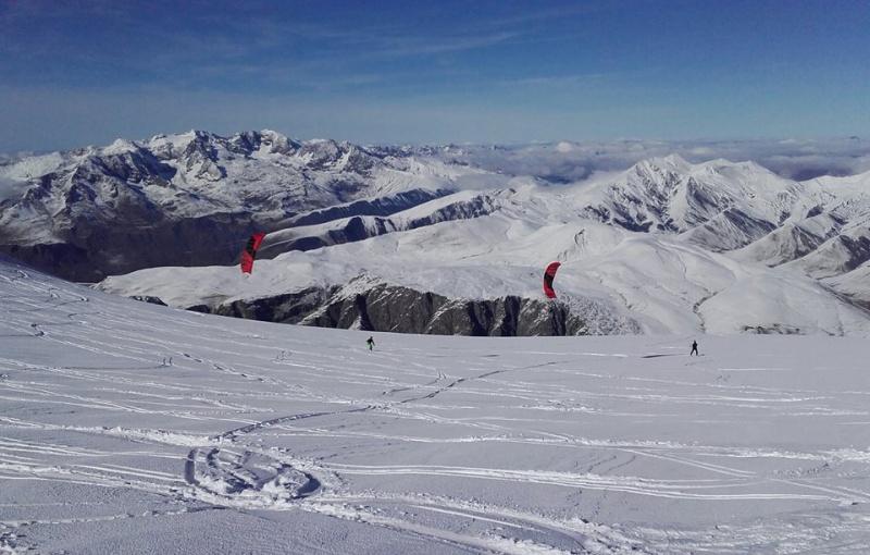 29 octobre...enjoy the glacier et snowkite Quiz 426763lagirosegregetfranck