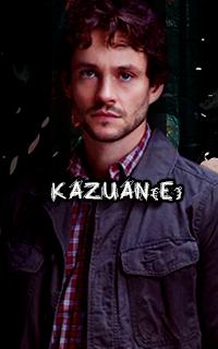 Kazuan(e)