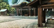 Temple Omura