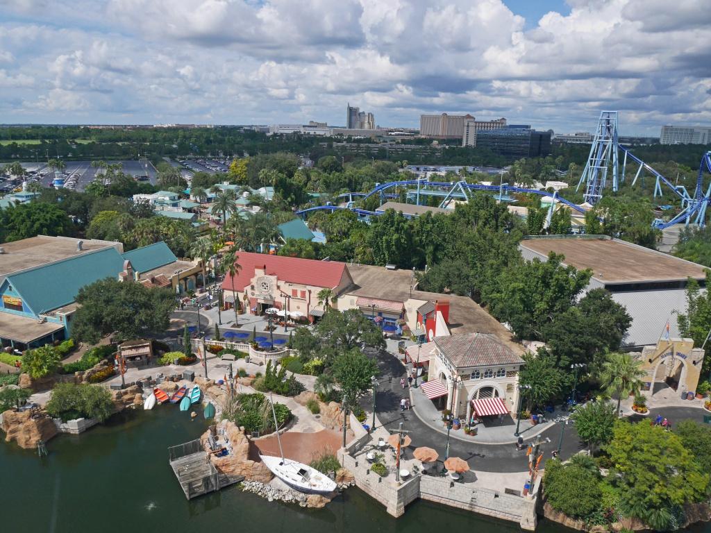 Une lune de miel à Orlando, septembre/octobre 2015 [WDW - Universal Resort - Seaworld Resort] - Page 9 427324P1060530