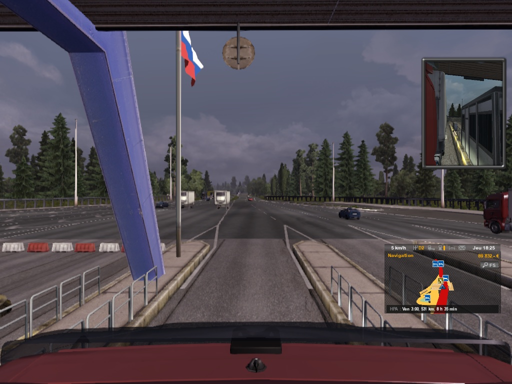ETS2 - On the road 4 et extension Russie - Page 2 427377ets200022