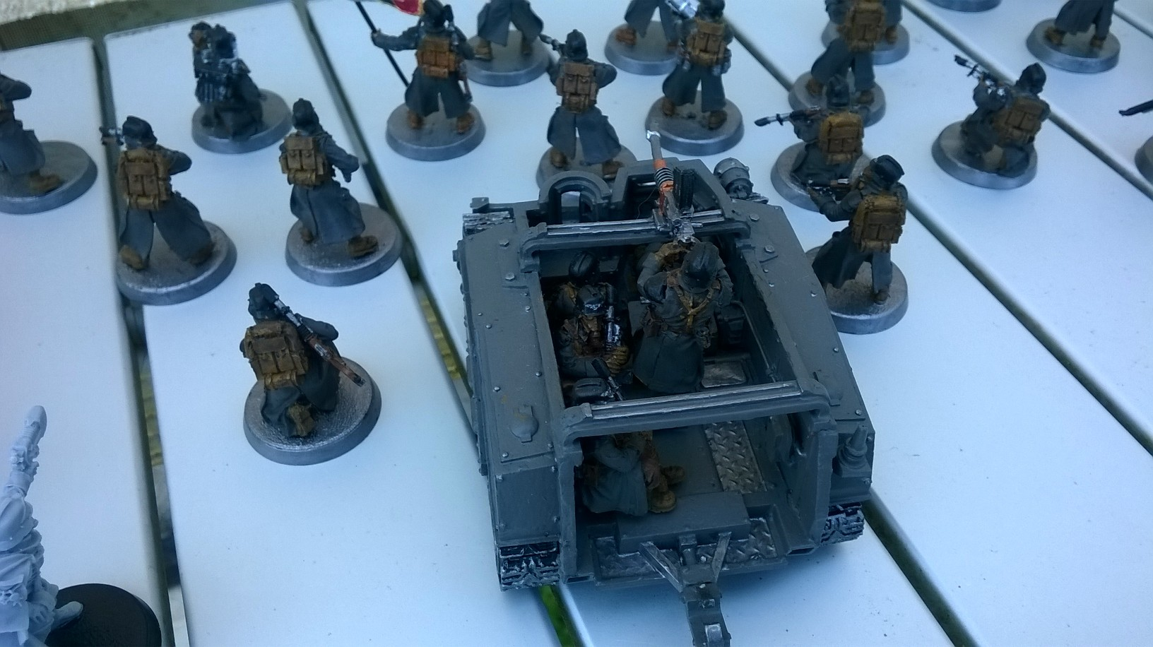 Death Korps of Krieg de Nico. ! 427650WP20140727077