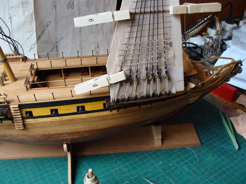 HMS Unicorn 1/75 COREL  - Page 2 427823DSC01385