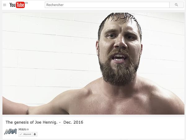 MWA. Youtube Promo. 427880hennig
