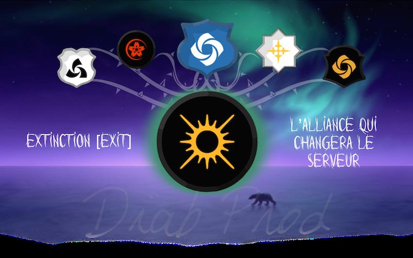 Alliance Extinction [EXIT]