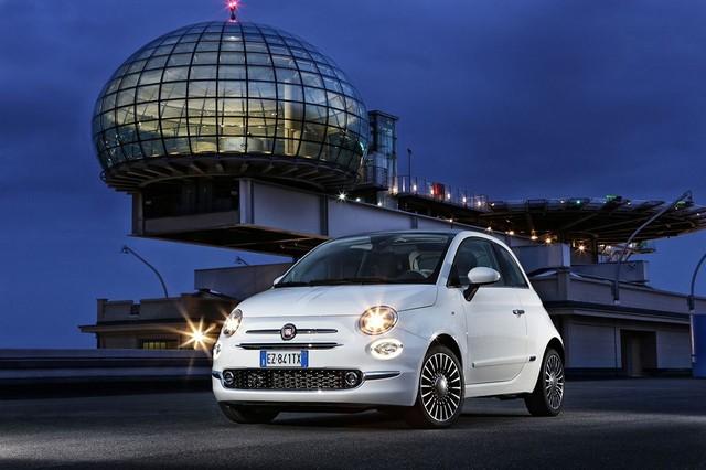 Nouvelle Fiat 500 428400150703FIATNuova50001