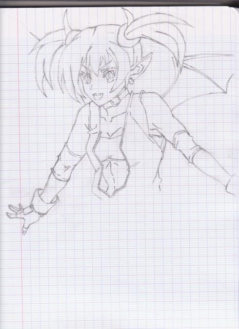 Aizen-sama 973 et ses dessins 428703ArcanaHeart3001