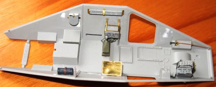 sd kfz 223 Hobbyboss 1/35 429456modles112001