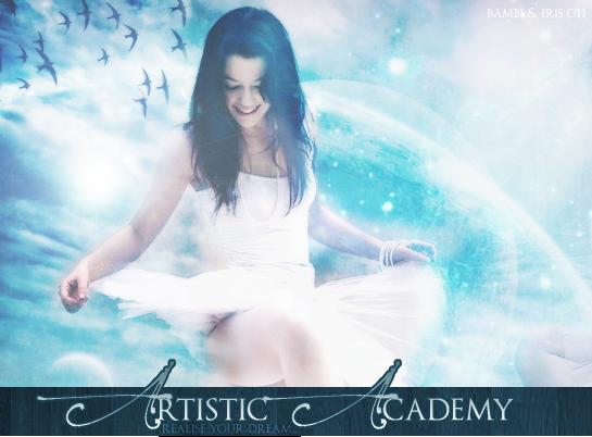Artistic Academy 430202partos