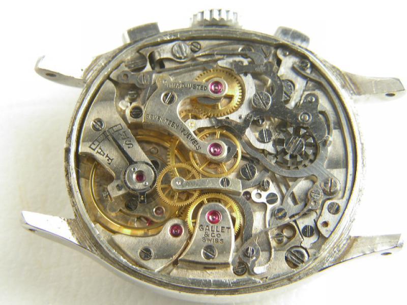 [SUJET OFFICIEL] : Les montres pour dames ❤ 430316JLCetGalletExcPark42030