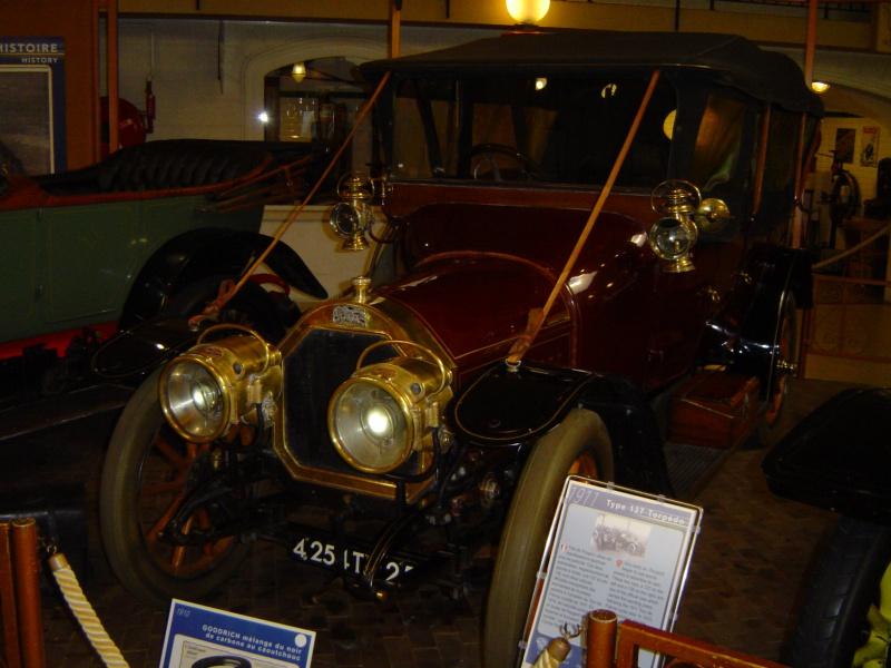 Musée de l'aventure Peugeot 430401sochauxmontbelliard122006038