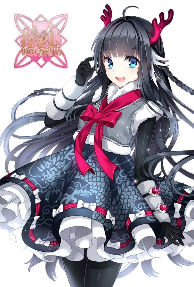 Render anime girl 430521nardackrender1bymeichan328d576yhp