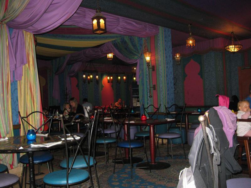 [Disneyland Paris] Séjour de rêve au Disneyland Hotel du 23 au 26 mai 2011 - Page 2 430624IMG3314