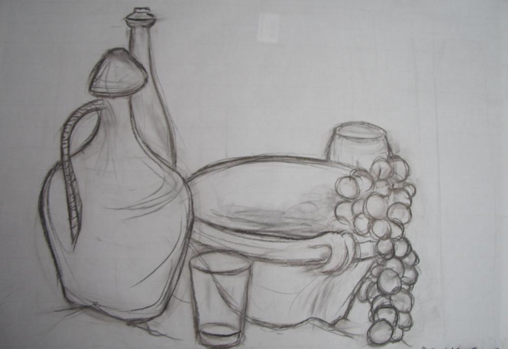 [Sujet général] Vos dessins, peintures, pages d'artistes... - Page 6 430743SS852026