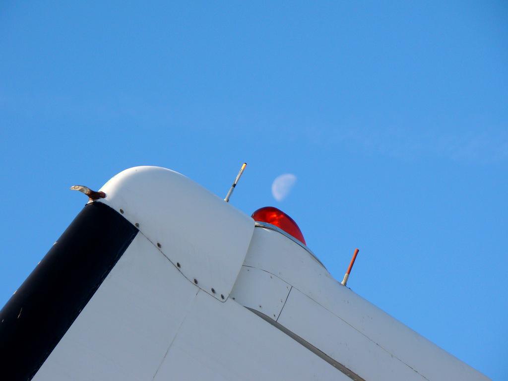 Vol en Cessna 550 CitationII , Cannes-Le Bourget 430815DSC03472
