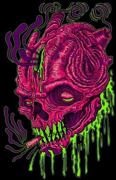 DESSINS - Skulls... 431074tumblrnbqvx2Kz461rnrss4o1500